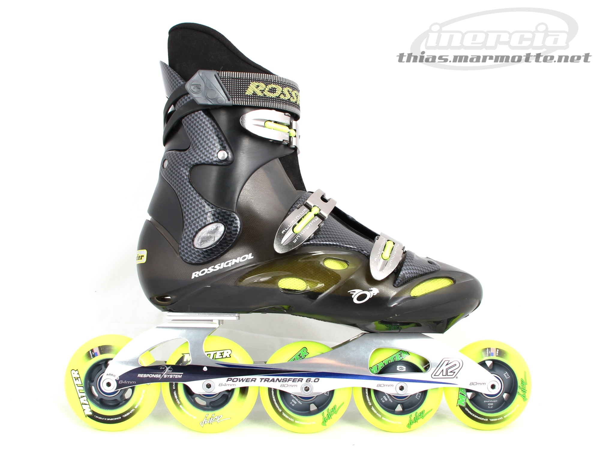 Rossignol Descender Power Transfer 6.0